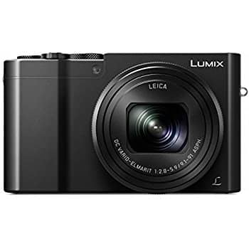 Panasonic Lumix ZS100 4K Point and Shoot Camera (Silver) $439.98 with Amazon Amex Membership Rewards 20% off