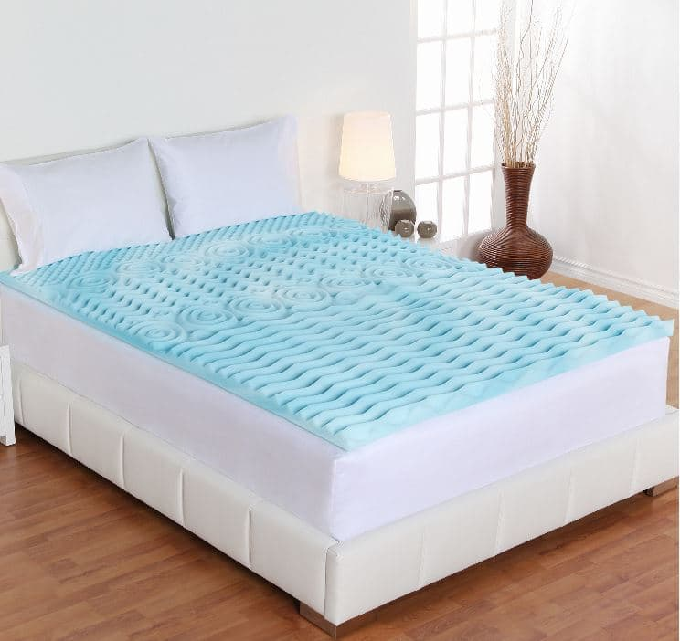 Mattress Topper Deals starting at $17.50 @walmart.com