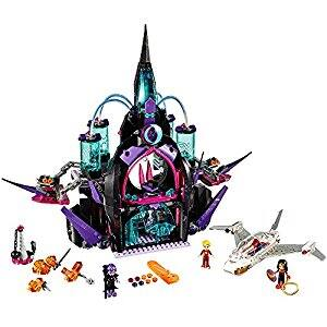 LEGO-SUPER-Eclipso-Palace-Building further price reduce @amazon to 65$ (35% discount) $65