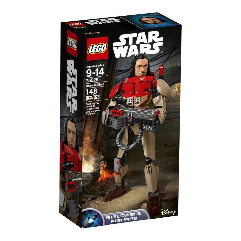 LEGO-Star-Wars-Constraction-Baze-Malbus-75525  for $4.98 @ebay (toysrus seller)