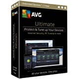AVG Ultimate 2017, Unlimited Devices, 2 Years at reduced price for 18.99$ @amazon $18.99