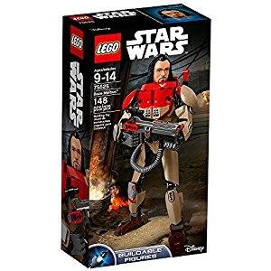 LEGO Star Wars Baze Malbus 75525 back to its lowest price $4.98 (80% off) @amazon as add-on item