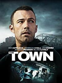 The Town movie (Ben Affleck) rent HD movie version for $0.50 @amazon