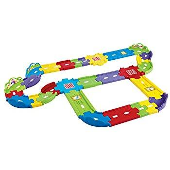 VTech Deluxe Track Set (for both standard and Frustration Free Packaging)  for $9.83 (57% off) @amazon