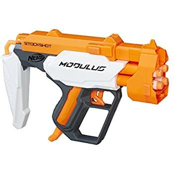 Nerf Modulus StockShot  for $4.87 @amazon as add-on item