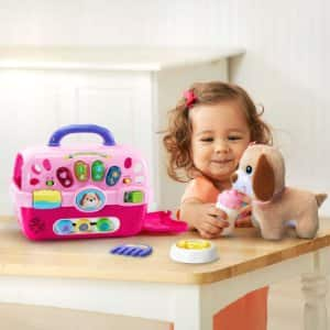 VTech Care for Me Learning Carrier for $13.04(48% off) @amazon at its lowest price