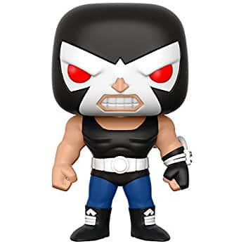 Funko Pop Animated Batman-Bane Collectable Figure for REDUCED PRICE $4.12 @amazon as add-on item