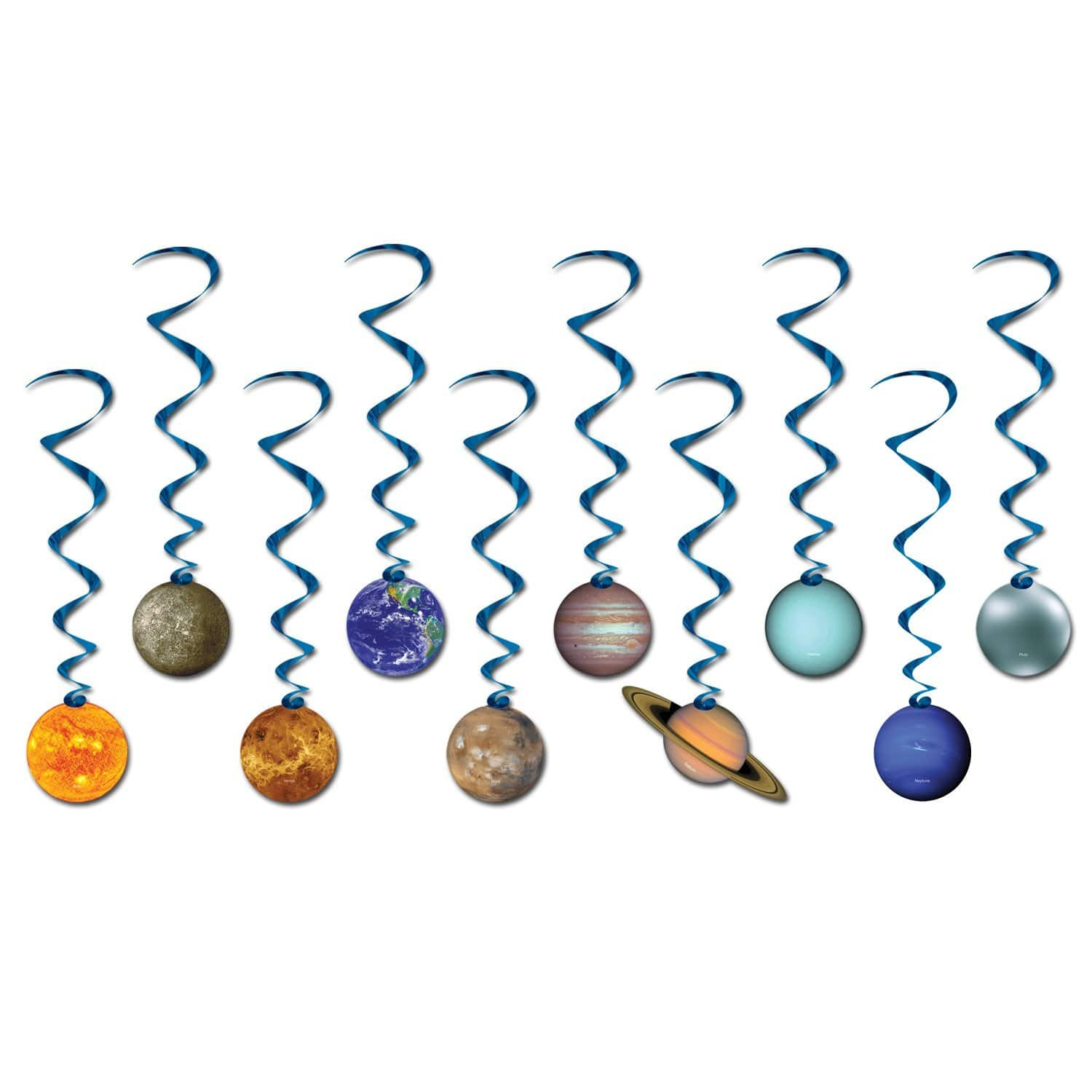 Solar System Whirls (10/package) for reduced price $6.20 @amazon