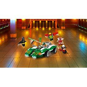 LEGO Batman Movie The Riddler Riddle Racer 70903 set  Reduced price $21.44 (29% off) @amazon, @walmart (Free storepickup)