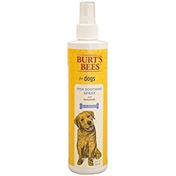 401433911 Add-On Item  10-Oz of Burt s Bees Itch Soothing Spray for Dogs ...