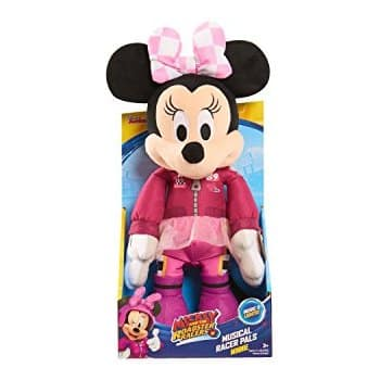 Just Play  Minnie Mouse Plush $9.93 (38% off) @amazon