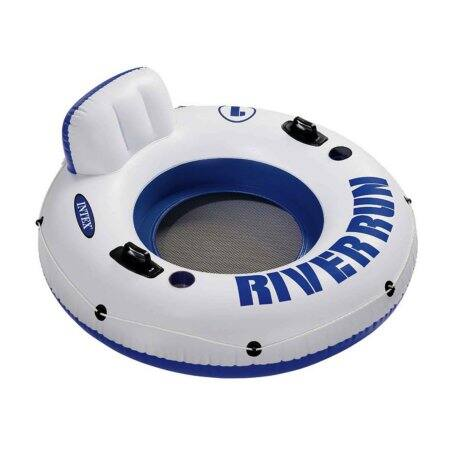 Intex River Run 1 Inflatable Float Tube for reduced price