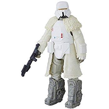Star Wars Force Link 2.0 Range Trooper Figure for $7.97 @amazon, Walmart