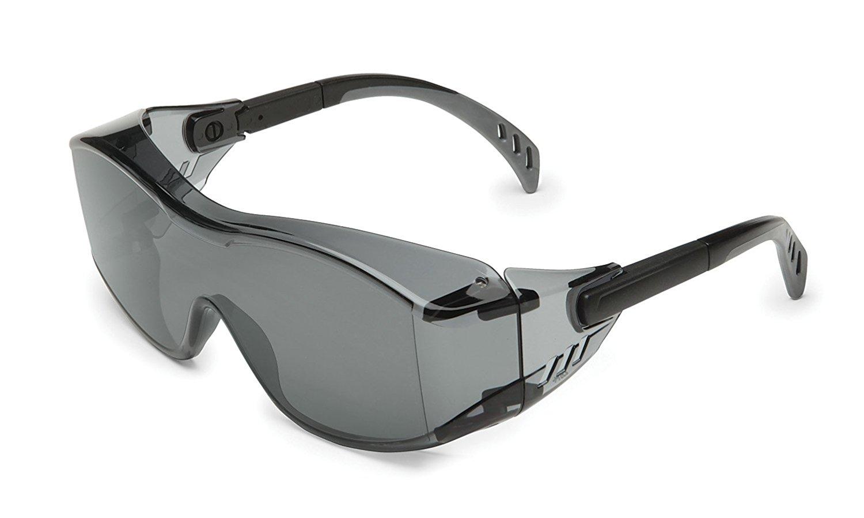 Gateway  Glasses, Gray Lens, Black Temple - $2.27 @amazon as Add-on item