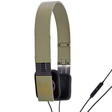 Bang And Olufsen Form 2i Lightweight Headphones $59 after Coupon @ Jomashop.com