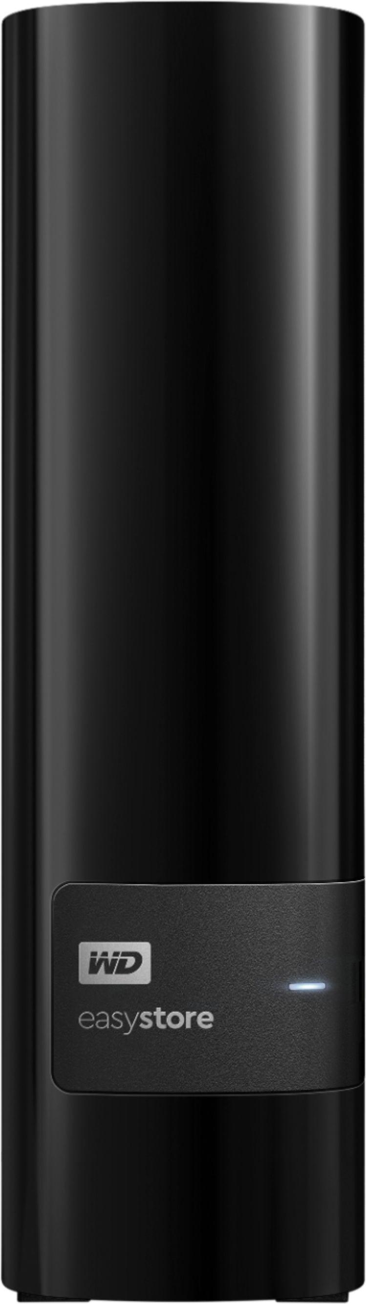 14 TB Western Digital Easystore. $229.99