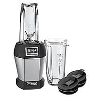 Nutri Ninja⢠Pro at Bed Bath and Beyond $  79.99 (MSRP $  99.99) $  63.99 after 20% Coupon