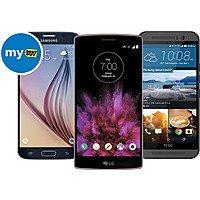 Best Buy Deal: Best Buy - $25 in rewards when you buy ANY smartphone. It's Back!