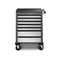 Sears Deal: Gladiator 7 Drawer Premier Roll AwayTool Chest $235 @Sears