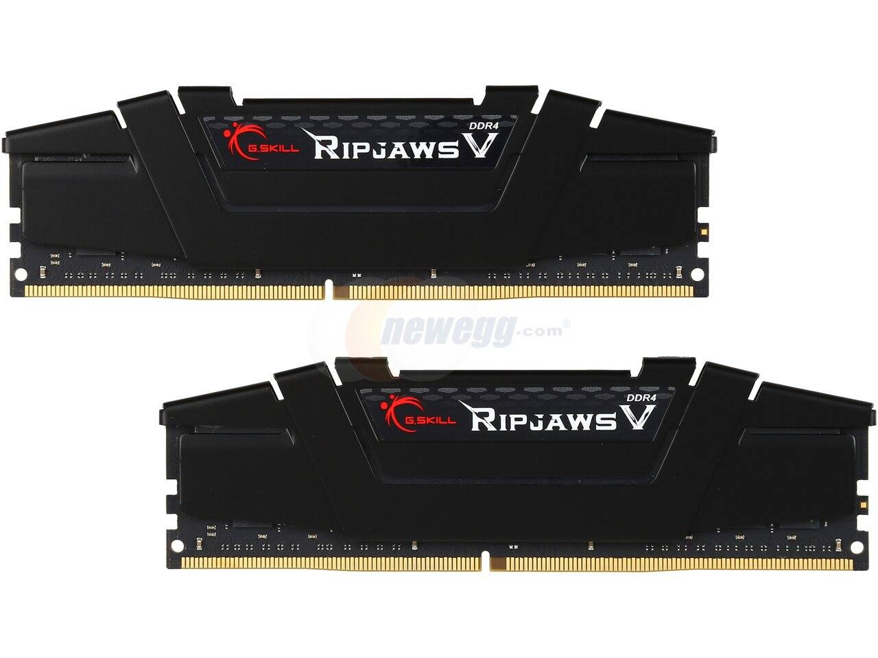 G.SKILL Ripjaws V Series 16GB (2 x 8GB) 288-Pin DDR4 SDRAM DDR4 3400 (PC4 27200) - at newegg for $84.99