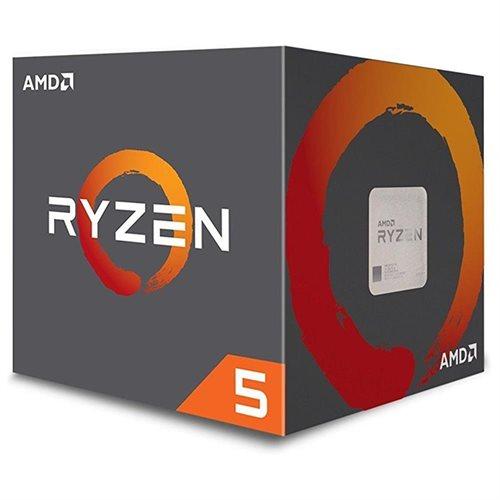 AMD Ryzen 5 1600 Processor (AM4) + FS $180