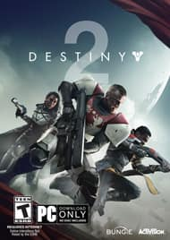 Destiny 2 (PC) $29.99 In-Store Pick-up