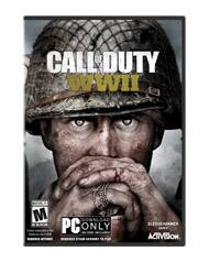 Call of Duty WWII (PC) $39.99 In-Store Pick-up