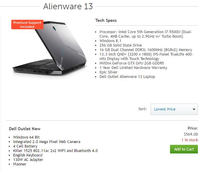 Alienware x51 dell outlet coupon - Las vegas show deals 2018