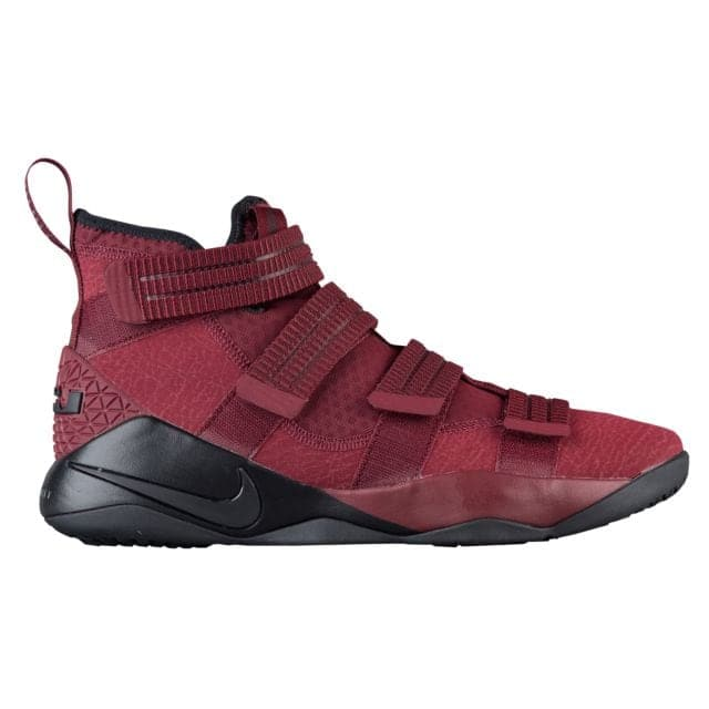 002690f1cb7d ... low price view more detail nike lebron soldier 11 sfg mens shoes 75  shipped 74.99 f580b