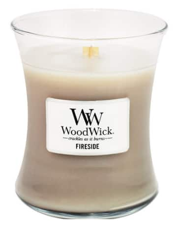 Woodwick Medium Sized Candles - $7.27 + S/H - Macy's