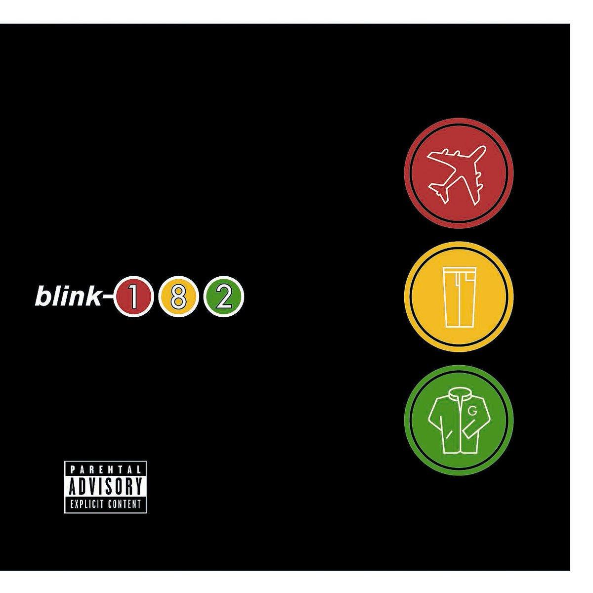 Blink-182 Take Off Your Pants & Jacket Vinyl Album; 13.71 on Amazon (Prime) $13.71