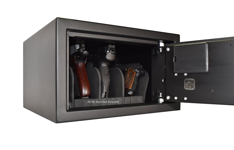 Verifi Biometric Smart Safe S5000 $249.99