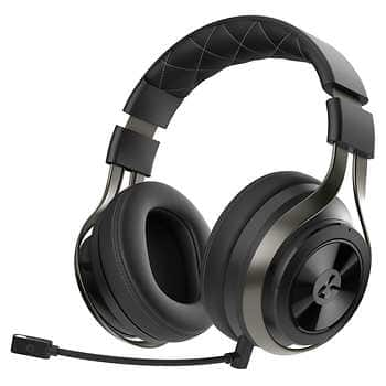LucidSound LS31 LE Universal Wireless Gaming Headset (PC, PS4 and Xbox One) $75