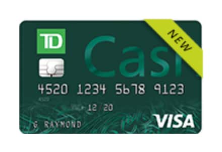 TD Bank Cash Credit Card - Earn $150 Cash Back plus an Amazon Echo and Echo Dot - expires April 6, 2018