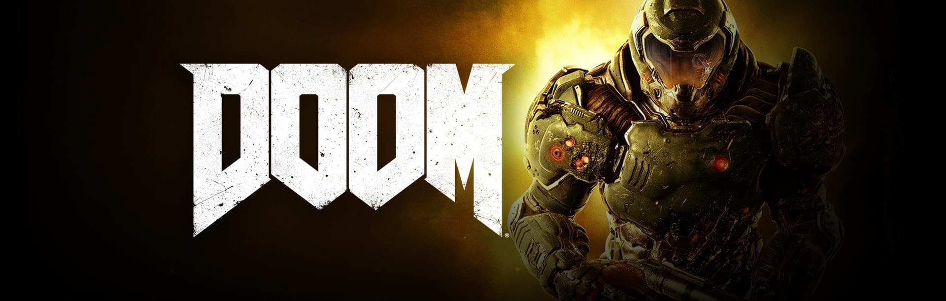 Doom for PC Steam key, video game $5.99