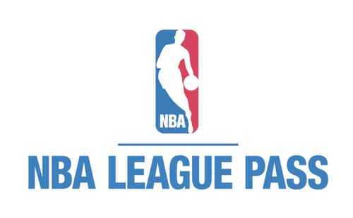 NBA Free League Pass from 1/15/18 - 1/21/18