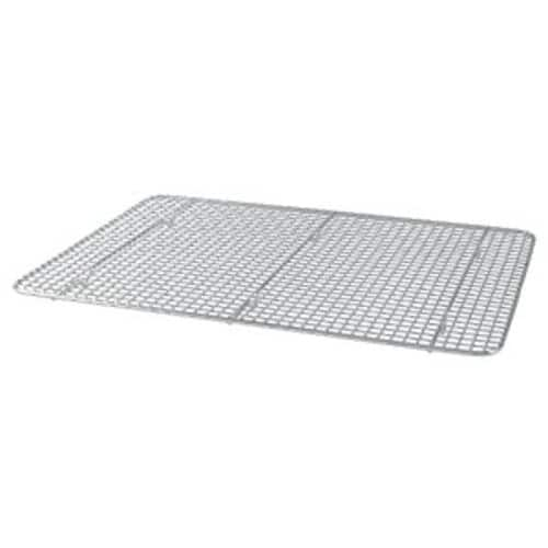 "CIA 23304 Masters Collection 12 Inch x 17 Inch Wire Cooling Rack, Chrome Plate Steel [Chrome Plated Steel, 12""x17""] - $9.95 & FREE Shipping on orders over $25."