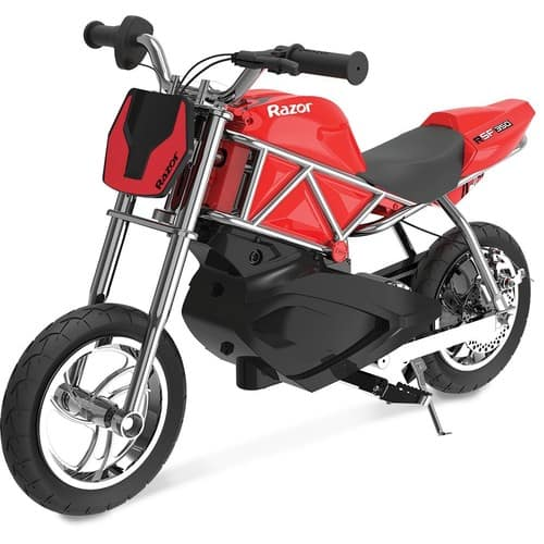 Razor RSF350 Electric Street Bike for $179.99