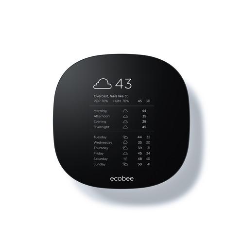 ecobee3 lite Smart Thermostat 2nd Gen $149