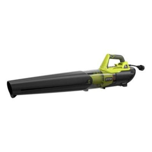 Ryobi 125MPH 8A Electric Leaf Blower $35