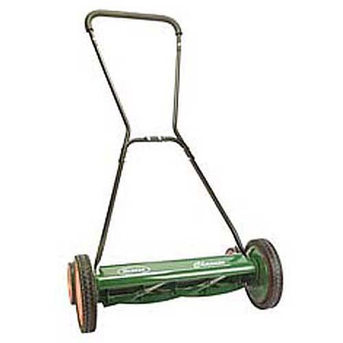 Scotts 2000-20 20-Inch Classic Push Reel Lawn Mower $89.62