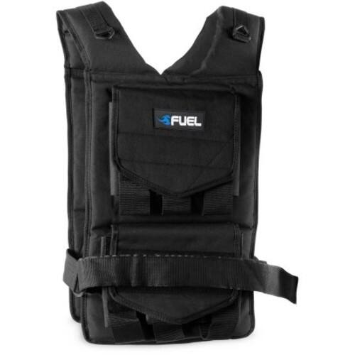 Fuel Pureformance Weighted Vest 40 LBS