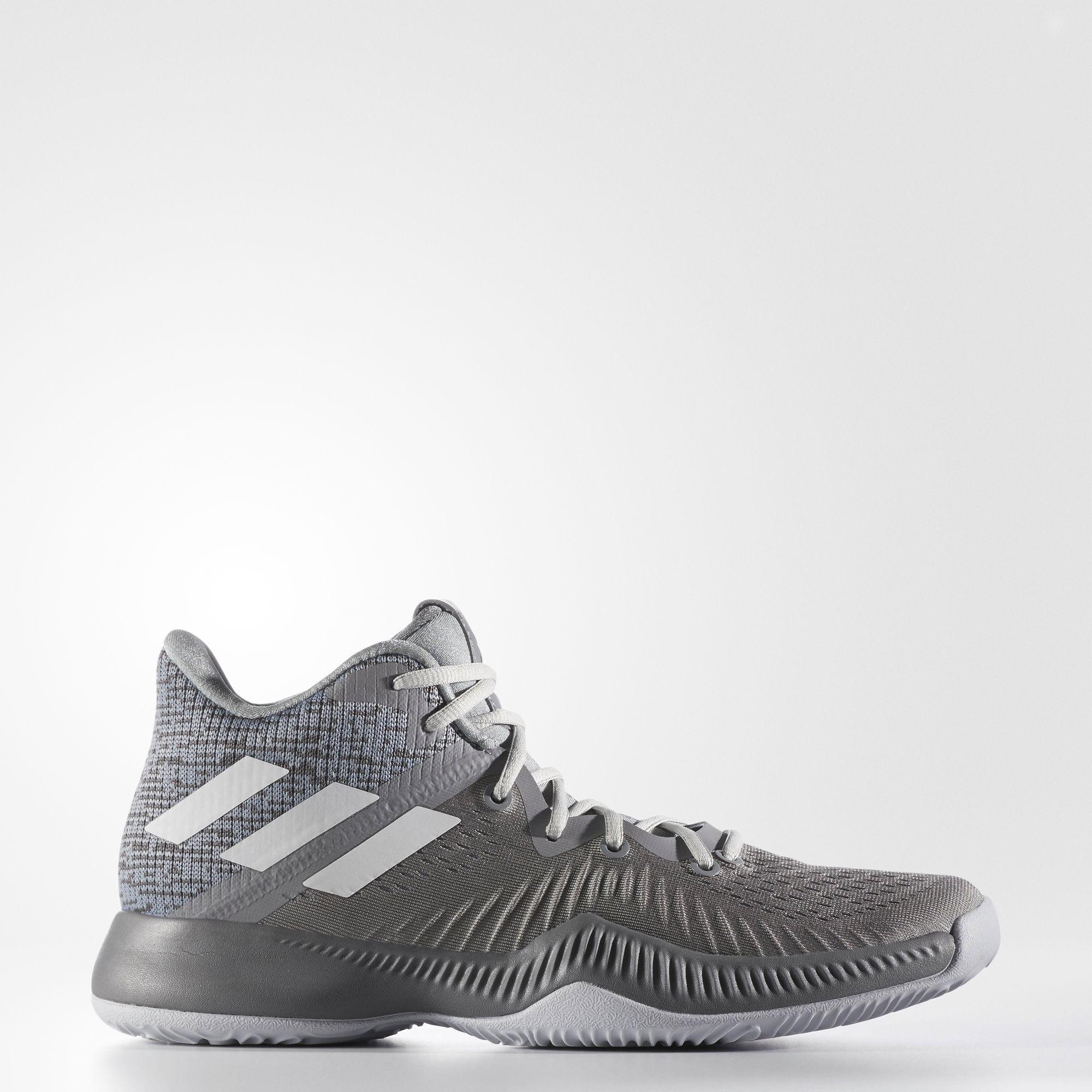 Adidas loco Bounce zapatillas de baloncesto para los hombres