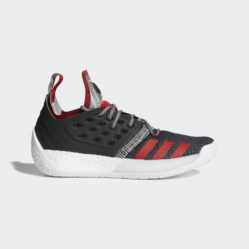 0d31f5f86b8 Adidas Men s Harden Vol. 2 Basketball Shoes - Slickdeals.net