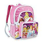 Girls' Backpacks $9.6+ at Sears
