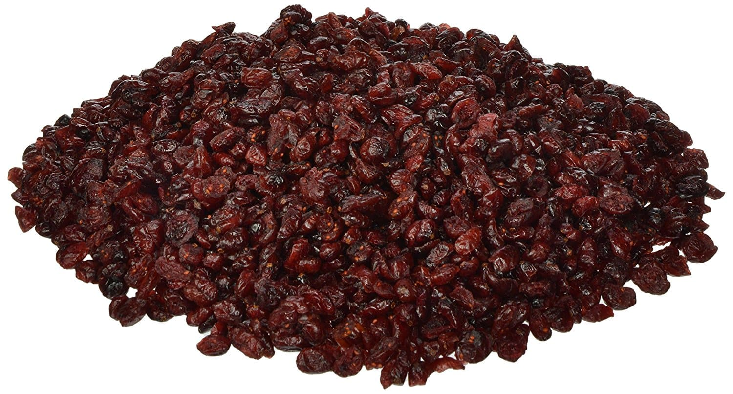 Traverse Bay Dried Cranberries 4lb $16.38 Prime or $13.92 S&S Amazon