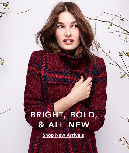 Ann Taylor online extra 46% off site-wide, free s/h with shoprunner