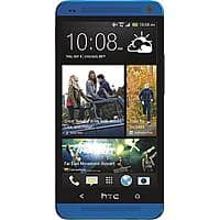 Best Buy Deal: HTC One (M7) 4G Cell Phone - Blue $199.99 OFF CONTRACT @ Best Buy VERIZON ONLY