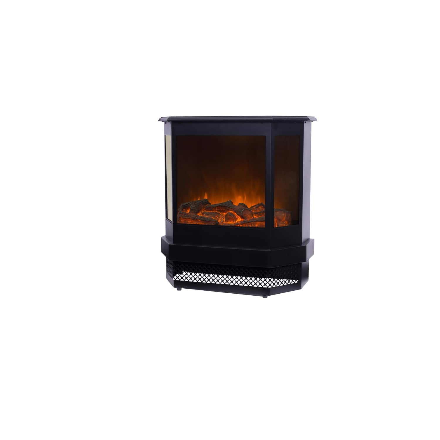 Decor Flame Electric Stove Heater 29 88 Normally 79 With Free