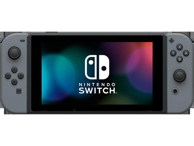 Refurbished Nintendo Switch $280